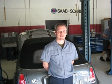 Saab Repair by Foreign Exchange South in Mason, OH | SaabShops